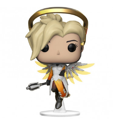 MERCY / OVERWATCH / FIGURINE FUNKO POP
