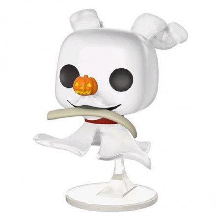 ZERO WITH BONE / L'ÉTRANGE NOËL DE MR JACK / FIGURINE FUNKO POP / EXCLUSIVE