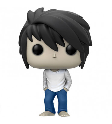 L / DEATH NOTE / FIGURINE FUNKO POP