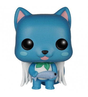 HAPPY / FAIRY TAIL / FIGURINE FUNKO POP