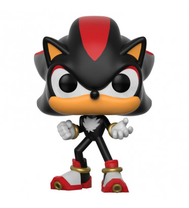 SHADOW / SONIC / FIGURINE FUNKO POP