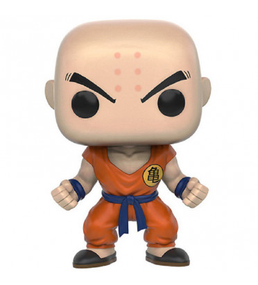 KRILLIN / DRAGON BALL Z / FIGURINE FUNKO POP