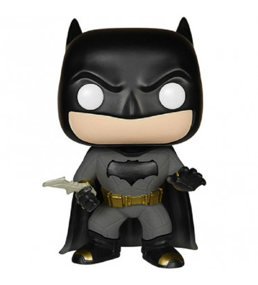 BATMAN / BATMAN VS SUPERMAN / FIGURINE FUNKO POP