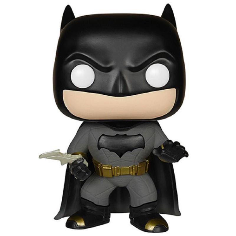 BATMAN / BATMAN VS SUPERMAN / FIGURINE FUNKO POP