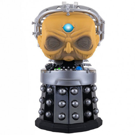 DAVROS / DOCTOR WHO / FIGURINE FUNKO POP