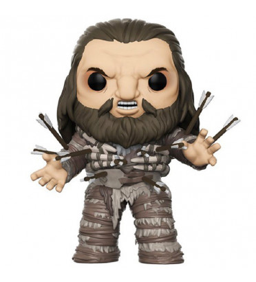 WUN WUN / GAME OF THRONES / FIGURINE FUNKO POP / BOITE ABIMEE