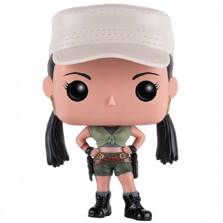 ROSITA / THE WALKING DEAD / FIGURINE FUNKO POP