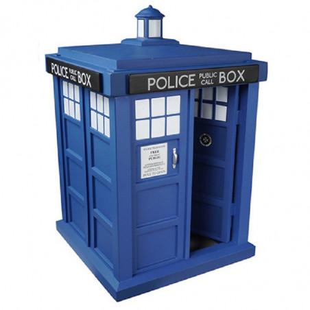 TARDIS / DOCTOR WHO / FIGURINE FUNKO POP