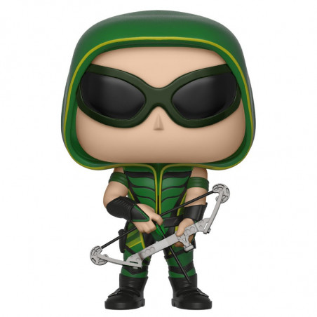 GREEN ARROW / SMALLVILLE / FIGURINE FUNKO POP