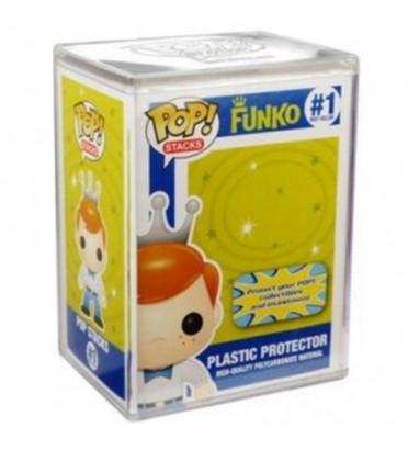 BOITE DE PROTECTION / FIGURINE FUNKO POP