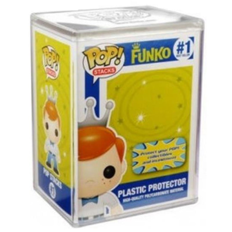 BOITE DE PROTECTION / FIGURINE FUNKO POP