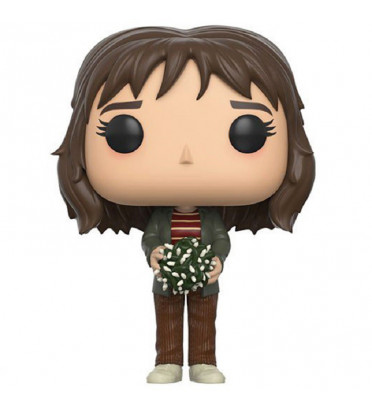 JOYCE IN LIGHT / STRANGER THINGS / FIGURINE FUNKO POP