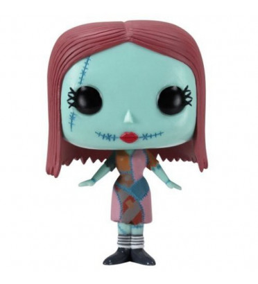 SALLY / L'ETRANGE NÖEL DE MR JACK / FIGURINE FUNKO POP