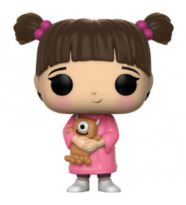 BOO / MONSTERS / FIGURINE FUNKO POP