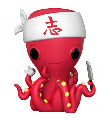 CHEF / MONSTERS / FIGURINE FUNKO POP