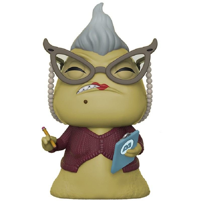 ROZ / MONSTERS / FIGURINE FUNKO POP