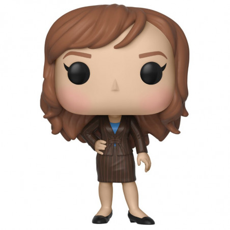 LOIS LANE / SMALLVILLE / FIGURINE FUNKO POP
