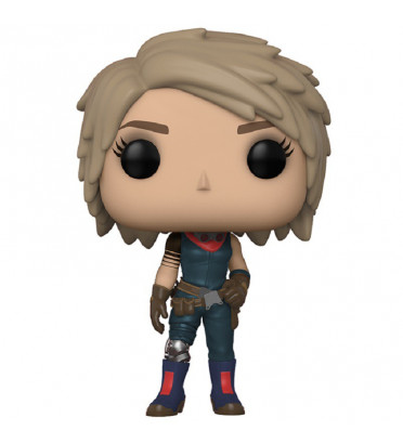 AMANDA HOLLIDAY / DESTINY / FIGURINE FUNKO POP
