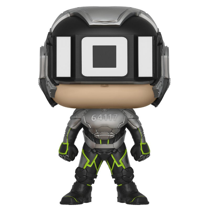 SIXER / READY PLAYER ONE / FIGURINE FUNKO POP