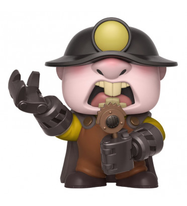 UNDERMINER / LES INDESTRUCTIBLES / FIGURINE FUNKO POP