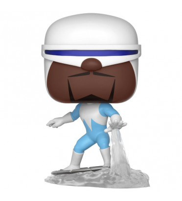 FROZONE / LES INDESTRUCTIBLES / FIGURINE FUNKO POP