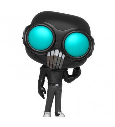 SCREENSLAVER / LES INDESTRUCTIBLES / FIGURINE FUNKO POP
