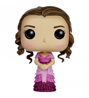 HERMIONE GRANGER YULE BALL / HARRY POTTER / FIGURINE FUNKO POP