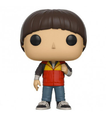 WILL / STRANGER THINGS / FIGURINE FUNKO POP