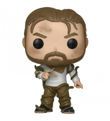 HOPPER WITH VINES / STRANGER THINGS / FIGURINE FUNKO POP