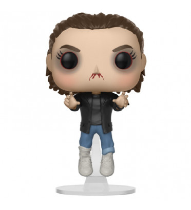 ELEVEN ELEVATED / STRANGER THINGS / FIGURINE FUNKO POP