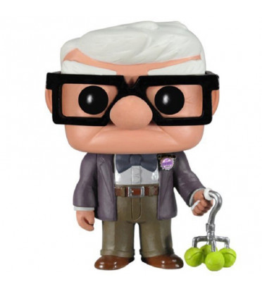 CARL / LA-HAUT / FIGURINE FUNKO POP
