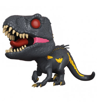 INDORAPTOR / JURASSIC WORLD / FIGURINE FUNKO POP