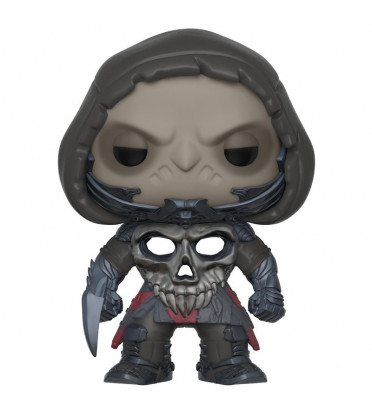 I-ROK / READY PLAYER ONE / FIGURINE FUNKO POP