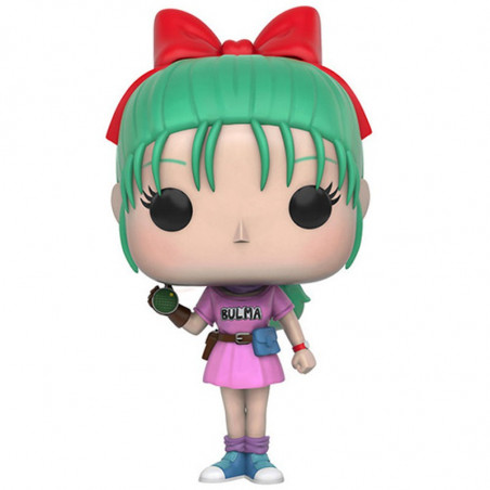 BULMA / DRAGON BALL Z / FIGURINE FUNKO POP