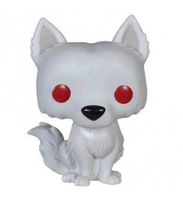 GHOST / GAME OF THRONES / FIGURINE FUNKO POP