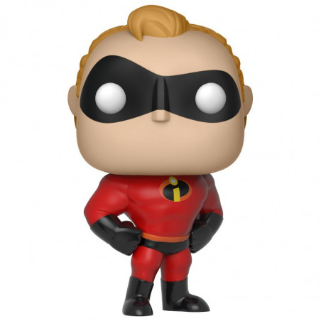 MR INCREDIBLE / LES INDESTRUCTIBLES / FIGURINE FUNKO POP