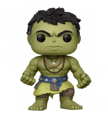 HULK / THOR RAGNAROK / FUNKO POP / EXCLUSIVE NYCC 2017