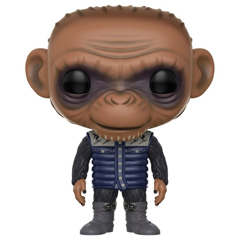 BAD APE / LA PLANETE DES SINGES / FIGURINE FUNKO POP