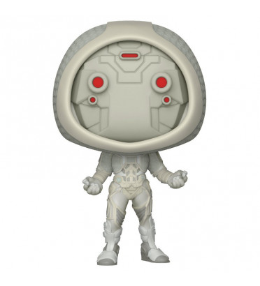 GHOST / ANT-MAN/ FIGURINE FUNKO POP