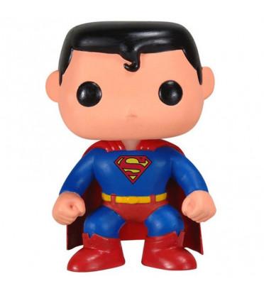 SUPERMAN / DC UNIVERSE / FUNKO POP