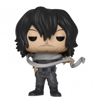 SHOTA AIZAWA / MY HERO ACADEMIA / FIGURINE FUNKO POP