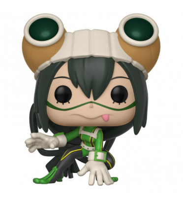 TSUYU / MY HERO ACADEMIA / FIGURINE FUNKO POP