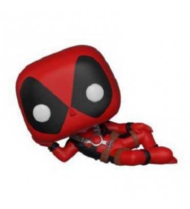 DEADPOOL COUCHÉ / DEADPOOL / FIGURINE FUNKO POP