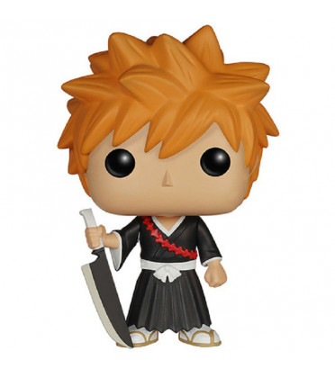 ICHIGO / BLEACH / FIGURINE FUNKO POP