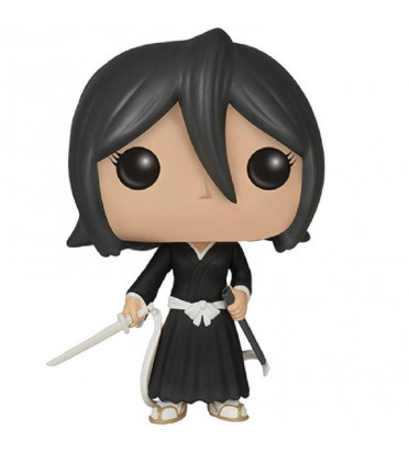 RUKIA / BLEACH / FIGURINE FUNKO POP