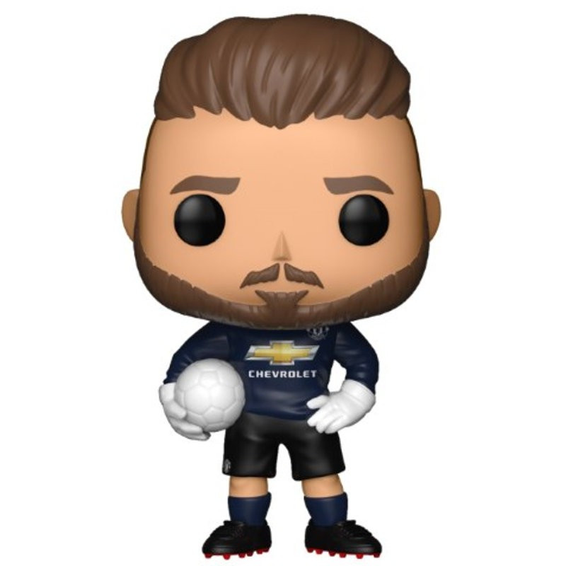 DAVID DE GEA / MANCHESTER UNITED / FIGURINE FUNKO POP