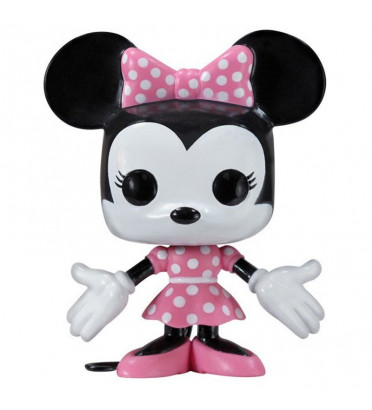 MINNIE MOUSE / MICKEY MOUSE / FIGURINE FUNKO POP