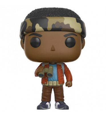 LUCAS / STRANGER THINGS / FIGURINE FUNKO POP