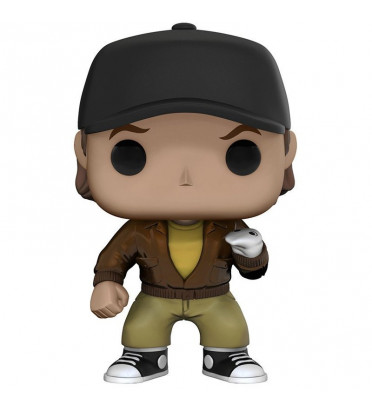 HOWLING MAD MURDOCK / L'AGENCE TOUS RISQUE / FIGURINE FUNKO POP