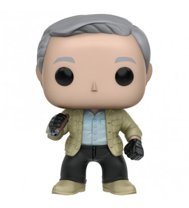 JOHN HANNIBAL SMITH / L'AGENCE TOUS RISQUE / FIGURINE FUNKO POP